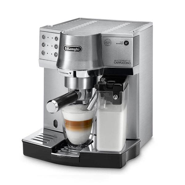 DeLonghi Barista Cappuccino