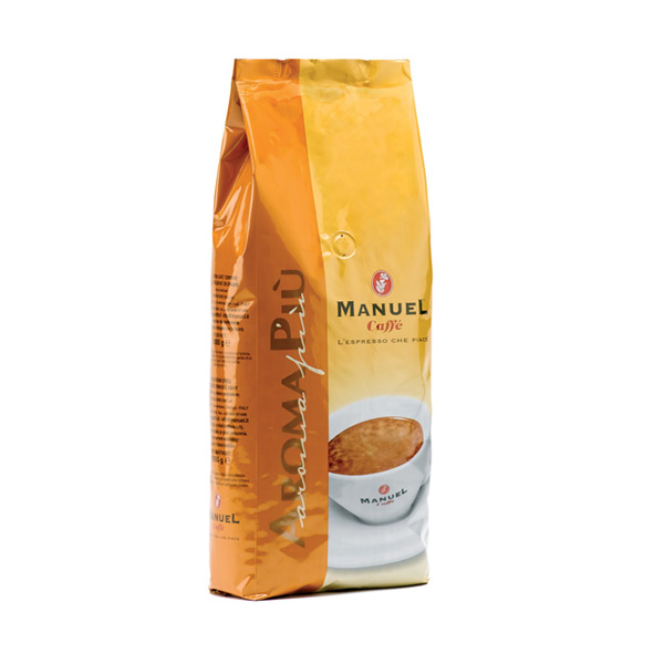 Kafa espresso Manuel - Aroma Piu