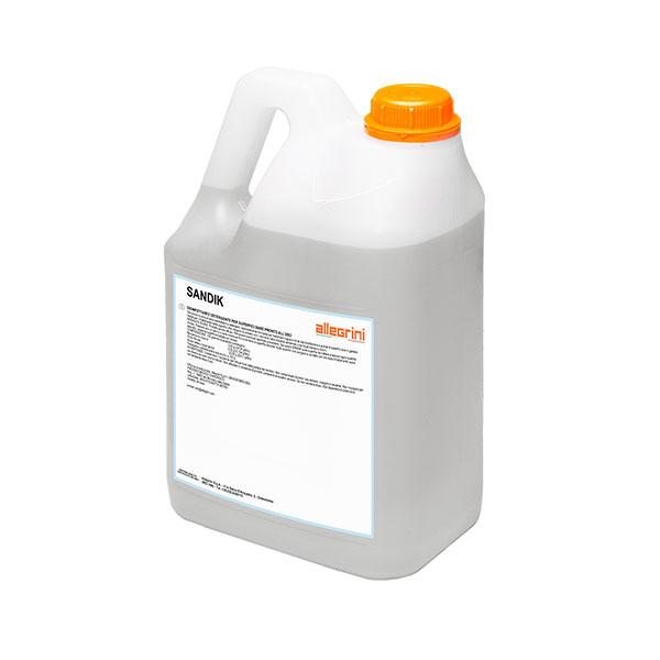 Sredstvo za dezinfekciju Allegrini Sandik 5L
