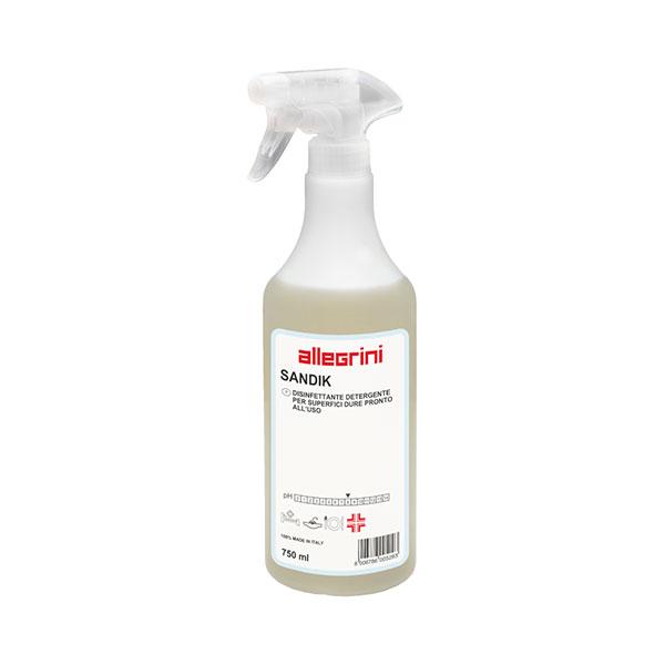 Sredstvo za dezinfekciju Allegrini Sandik 0,75l