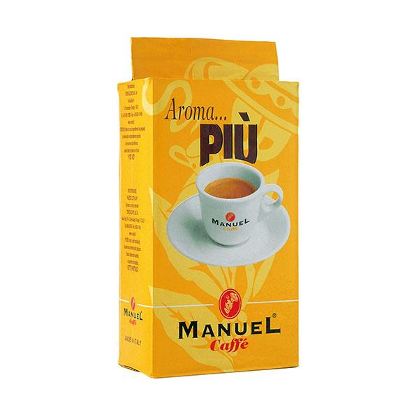K0092 - Kafa Manuel Aroma Piu mljevena