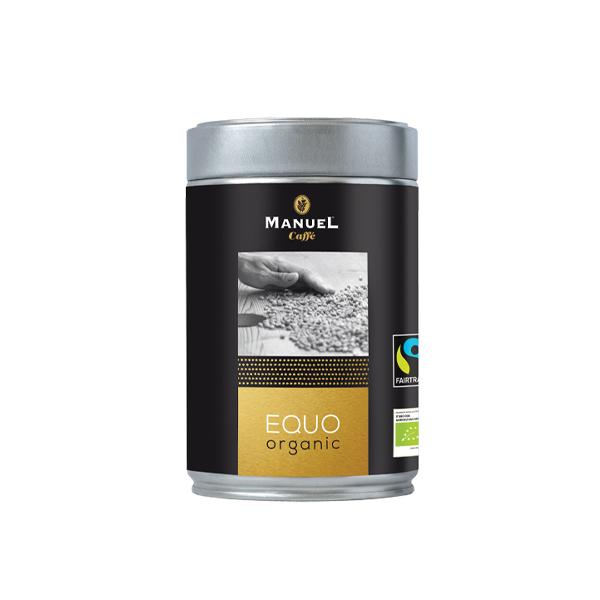 K015_EQUO - Kafa Manuel Equa Organic u zrnu