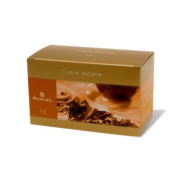 T23 - Čaj Manuel - Zimski čaj jake arome