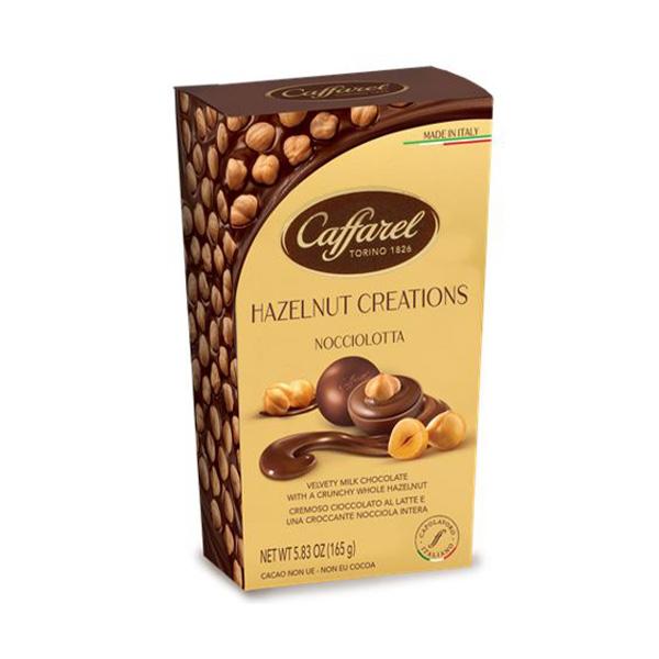 Caffarel - Nocciolotta lješnjak mliječne praline